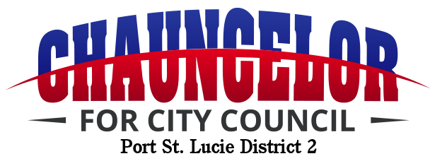 Chauncelor for Port St. Lucie City Council District 2